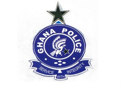 Awutu Bereku Police Arrests Woman For Beating Her Son For Allegedly Being A Wizard