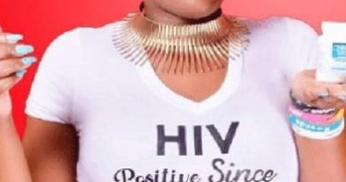 Doreen Moracha, Kenyan Communication Executive Living With HIV For 28 Years