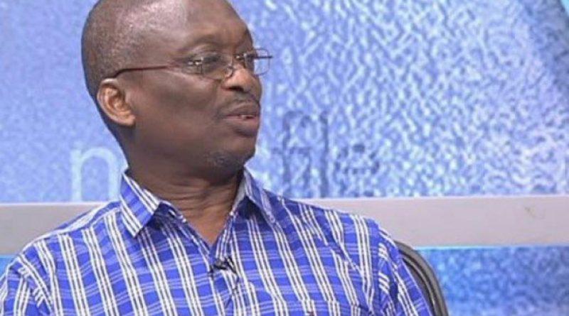 I Am Unhappy With The Work Of Martin Amidu-Kweku Baako Jnr