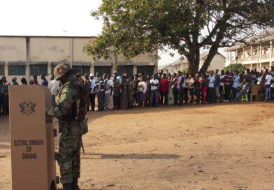 Banda Ahenkro, Nkrankwanta, Five Other Communities Are Flashpoints In Bono Region