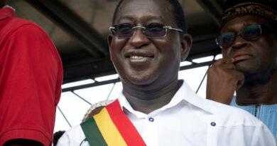 Malian Opposition Leader Soumaila Cissé Dies From COVID-19