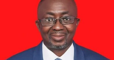 Friends Of Kwasi Ameyaw-Chereme Condemns Circulation Of OF Fake Video