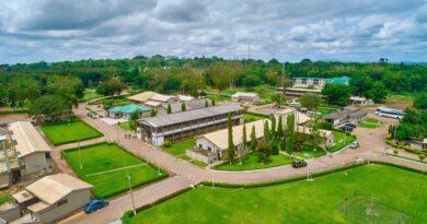 145 TEWU Members At University of Energy And Natural Resources Embark On Strike