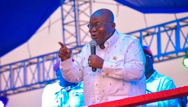 Election Petition: Ghana's Supreme Court Upholds Akufo-Addo's Win