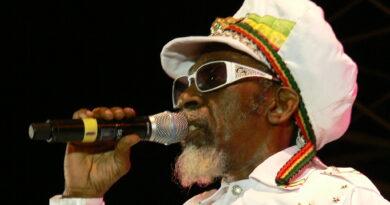 Reggae Icon, Bunny Wailer Is Dead