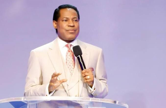UK Agency Fines Pastor Chris' Channel £125,000 Over COVID-19 Sermon