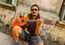 """JaHWi Drops Animation Video for """"King Kong"""" Track On Ancient Soul Cries Album"""