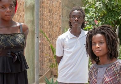 The Rasta Family Eyeing History With Suit 'To End Archaic Laws' In Schools