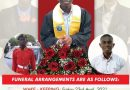 Weija Oblogo: Court Stops Pastor Egyir Appiah From Holding Secret Burial For Son Who Died Mysteriously
