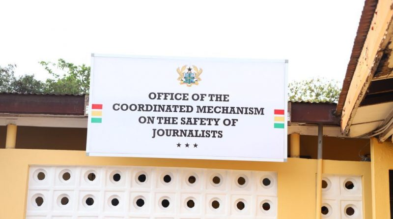 Government Commissions Office For Journalists To File Attack Complaints
