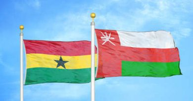 Oman Places COVID-19 Travel Ban On Ghana