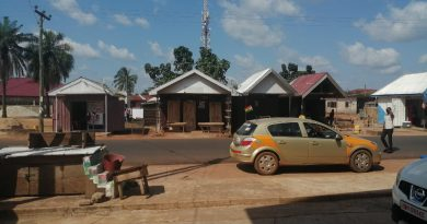 Residents Of Penkwasi East Electoral Area In Sunyani Living In Fear Over Crime Cases