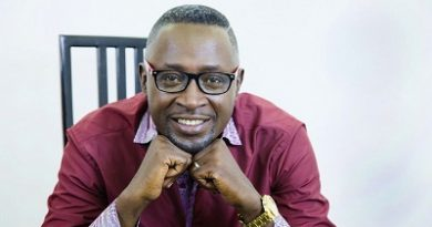 Obiba Sly Collins Wails For Africa In New Song