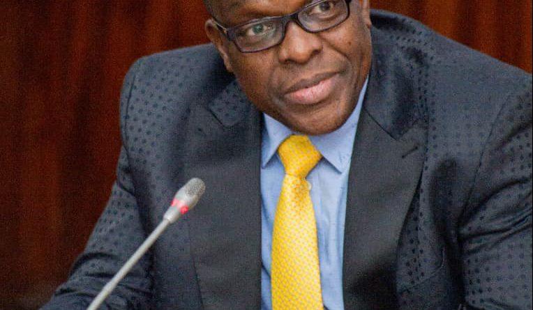 Legislators Must Propel Development With Oversight Duties- Alban Bagbin