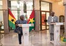 """""""Fight Against Terrorism A Collective One; Ecowas Will Assist Burkina Faso"""" – President Akufo-Addo"""
