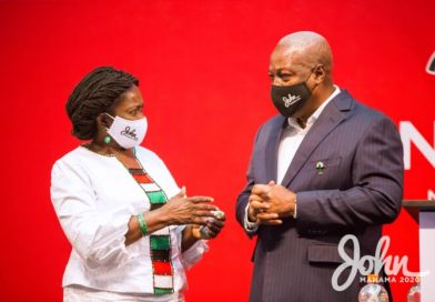 It Is A Disgrace For NDC To Celebrate 29 Years Of Empty Results—Kayayo President