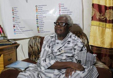 Breaking: 'Western Togoland' Leader, Papavi Hogbedetor Arrested