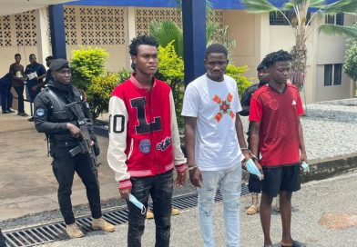 3 People Arrested For Engaging In Fraudulent Recruitment
