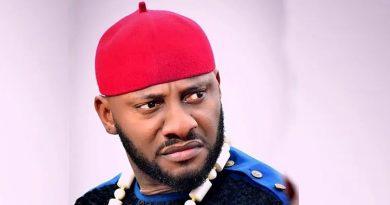 Nigerian Actor, Yul Edochie, Slams People Who Criticise President Buhari's Attire