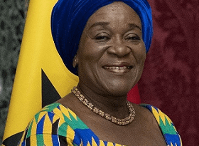 Ghana's Ambassador To Italy Is Dead