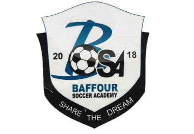 Division One Side Baffour Soccer Academy Players Involved In Car Crash
