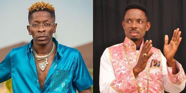 Jesus Ahuofie Picked Up By Police Over Shatta Wale's Prophesy